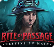 Rite of Passage: Destins en Main – Solution