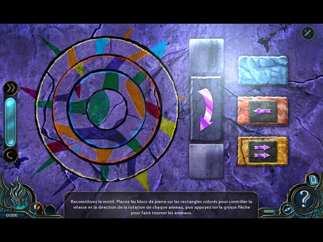 Rite of Passage: L'Épée et la Fureur Édition Collector screen3