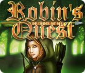 Robin's Quest: Une Légende est Née