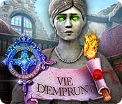 Royal Detective: Vie d'Emprunt – Solution
