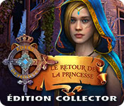 Royal Detective: Le Retour de la Princesse Édition Collector
