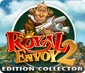 Royal Envoy 2 Edition Collector
