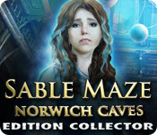 Sable Maze: Norwich Caves Edition Collector