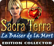 Sacra Terra: Le Baiser de la Mort Edition Collector