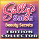 Sally's Salon: Beauty Secrets Édition Collector
