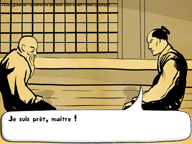 Vidéo de Samurai Last Exam