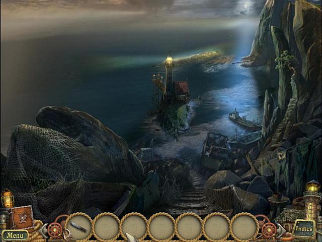 Vidéo de Sea Legends: Le Phare du Diable