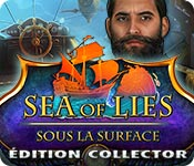 Sea of Lies: Sous la Surface Édition Collector
