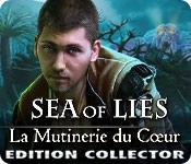 Sea of Lies: La Mutinerie du Cœur Edition Collector