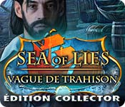 Sea of Lies: Vague de Trahison Édition Collector