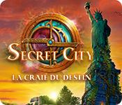 Secret City: La Craie du Destin