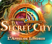 Secret City: L'Appel de Londres