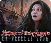 Secrets of Great Queens: La Vieille Tour – Solution