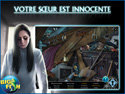 Capture d'écran de Shadowplay: Ténèbres Incarnées Édition Collector