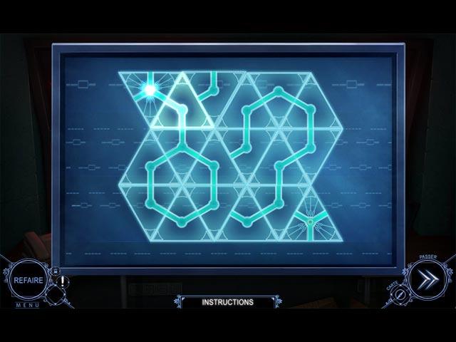 Shadowplay: Murmures du Passé screen3