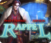 Shattered Minds: Rappel