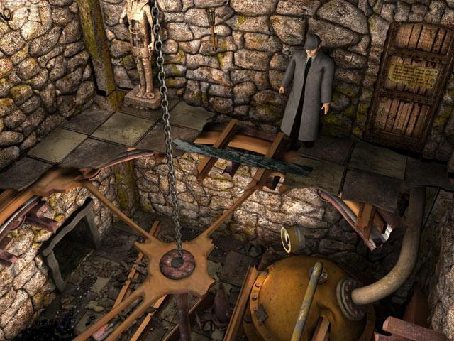Vidéo de Sherlock Holmes: Le Mystère de la Momie