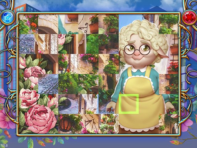 Shopping Clutter 3: Blooming Tale screen2