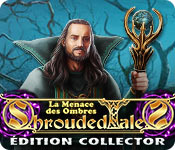 Shrouded Tales: La Menace des Ombres Édition Collector