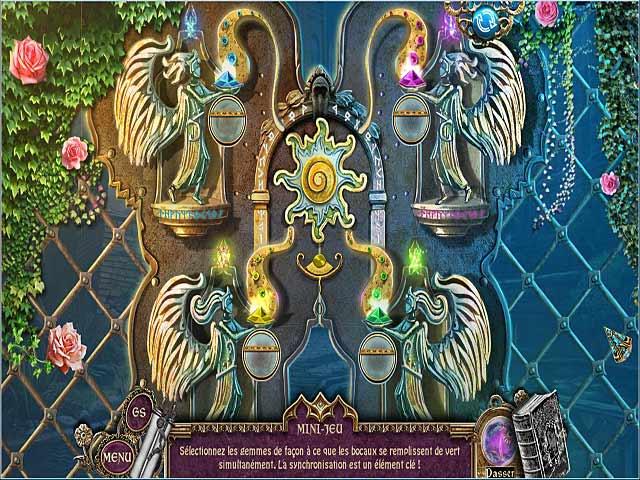 Vidéo de Shrouded Tales: Le Royaume Ensorcelé Edition Collector
