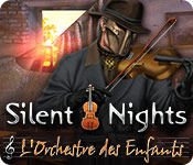 Silent Nights: L'Orchestre des Enfants – Solution