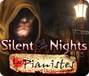 Silent Nights : Les Pianistes – Solution