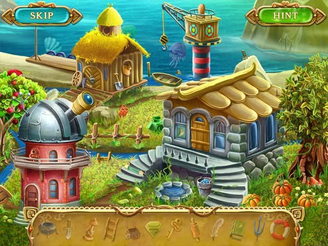 Spellarium 3 screen2