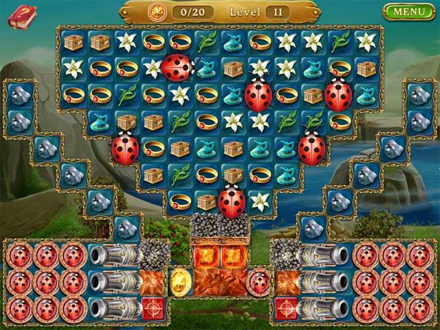 Spellarium 3 screen3