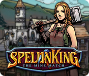 SpelunKing: The Mine Match