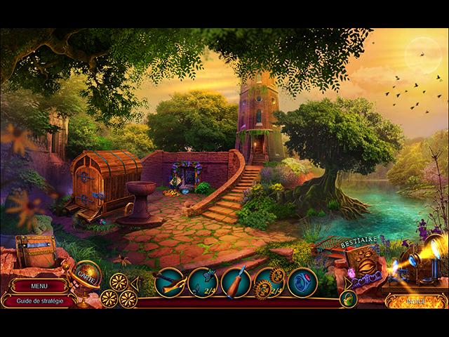 Spirit Legends: Éclipse Solaire Édition Collector screen1