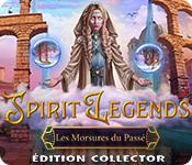 Spirit Legends: Les Morsures du Passé Édition Collector