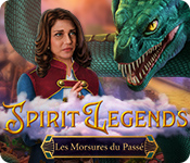 Spirit Legends: Les Morsures du Passé
