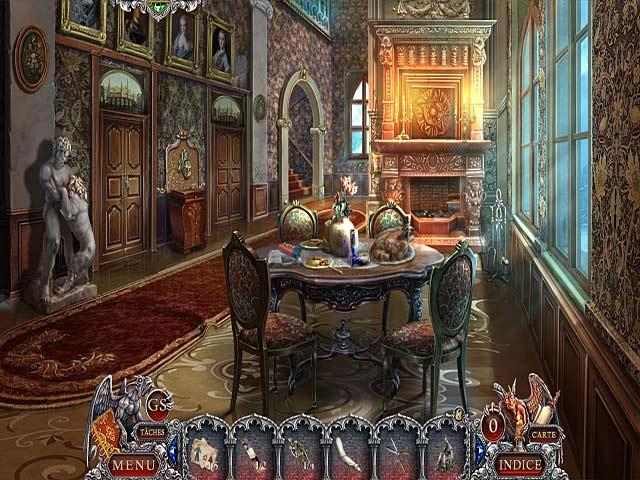 Vidéo de Spirit of Revenge: Le Château Maudit Edition Collector
