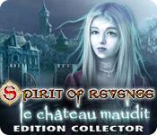 Spirit of Revenge: Le Château Maudit Edition Collector