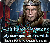 Spirits of Mystery: Mensonges de Famille Édition Collector