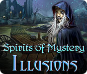 Spirits of Mystery: Illusions