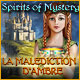Spirits of Mystery: La Malédiction d'Ambre