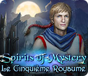 Spirits of Mystery: Le Cinquième Royaume – Solution