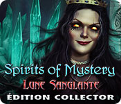 Spirits of Mystery: Lune Sanglante Édition Collector