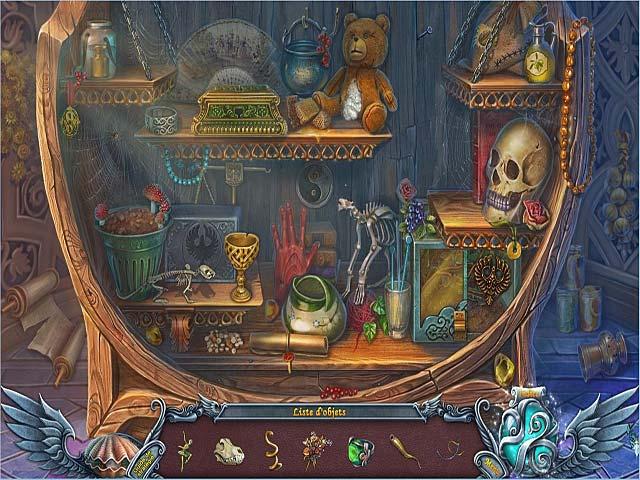 Vidéo de Spirits of Mystery: La Flèche d'Argent Edition Collector