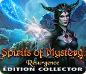 Spirits of Mystery: Résurgence Édition Collector