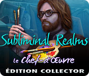 Subliminal Realms: Le Chef-d'Œuvre Edition Collector