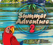 (Nouveau Version) Summer Adventure 4