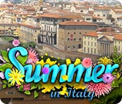 Summer in Italy