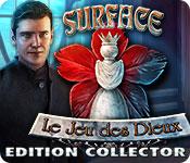 Surface: Le Jeu des Dieux Edition Collector