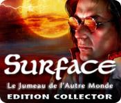 Surface: Le Jumeau de l'Autre Monde Edition Collector