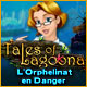 Tales of Lagoona: L'Orphelinat en Danger