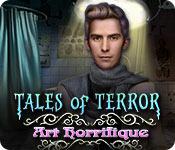 Tales of Terror: Art Horrifique