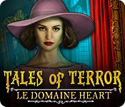 Tales of Terror: Le Domaine Heart -Solution