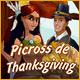 Picross de Thanksgiving